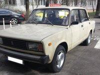 Lada 2105 1300 1988