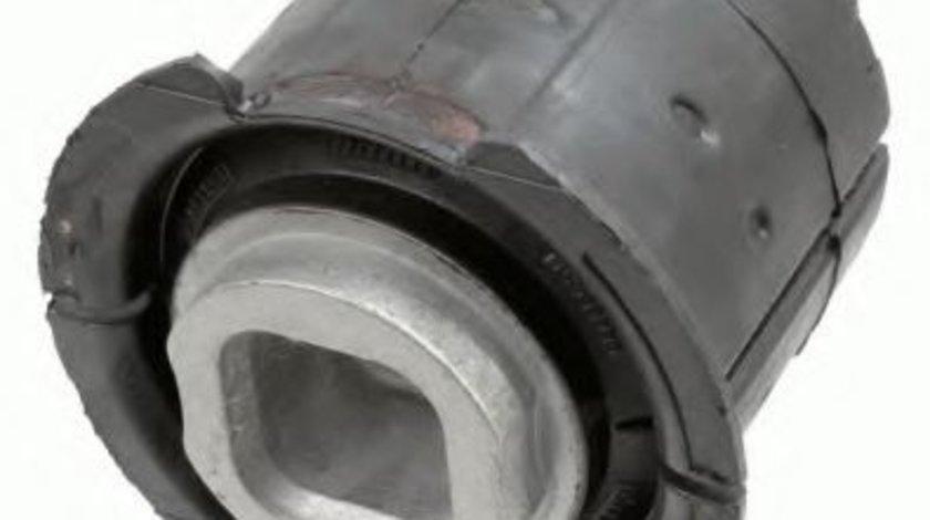 Lagar, suport ax BMW Seria 3 (E90) (2005 - 2011) LEMFÖRDER 37798 01 piesa NOUA
