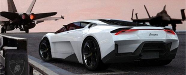 Lamborghini aduce doua noi modele la Paris Motor Show!