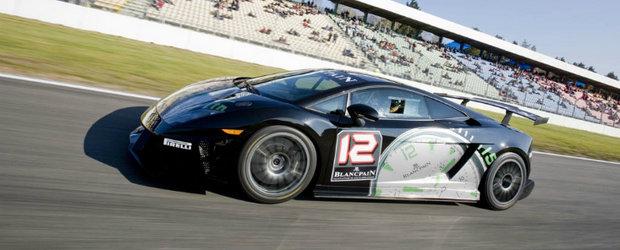 Lamborghini aduce la Frankfurt Gallardo-ul suprem
