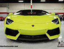 Lamborghini Aventador Miura Homage de vanzare