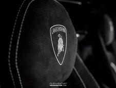 Lamborghini Aventador Roadster Neidfaktor
