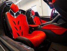 Lamborghini Centenario de vanzare