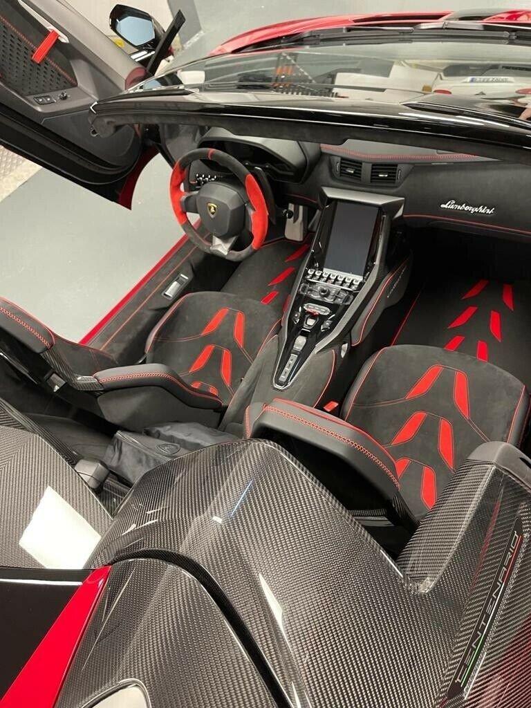 Lamborghini Centenario Roadster de vanzare
