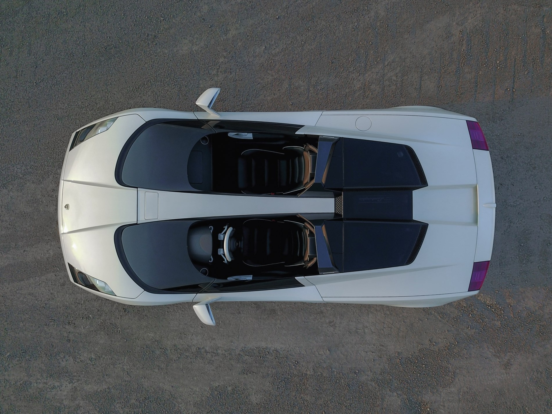 Lamborghini Concept S - Lamborghini Concept S