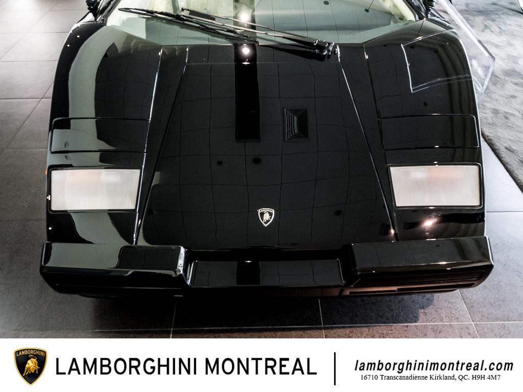 Lamborghini Countach 25th Anniversary de vanzare - Lamborghini Countach 25th Anniversary de vanzare