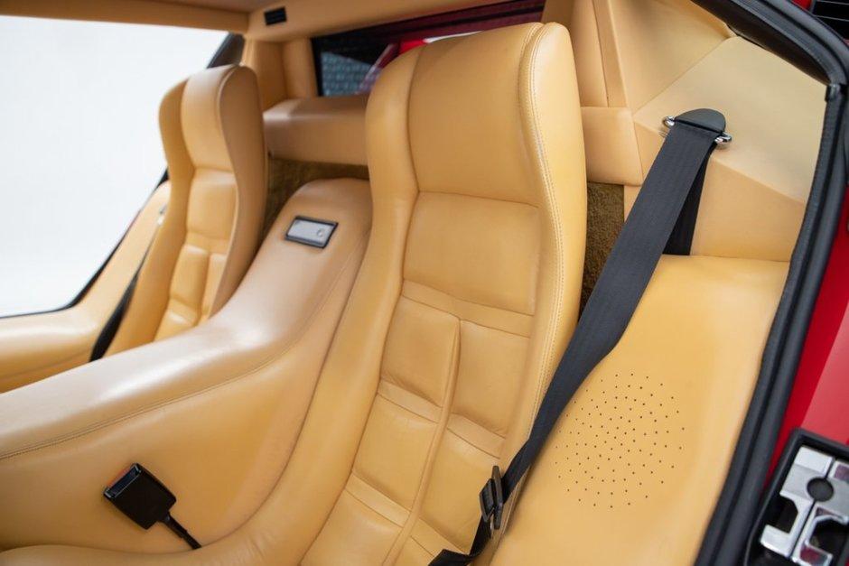 Lamborghini Countach 5000 S de vanzare