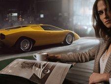 Lamborghini Countach LPI800-4