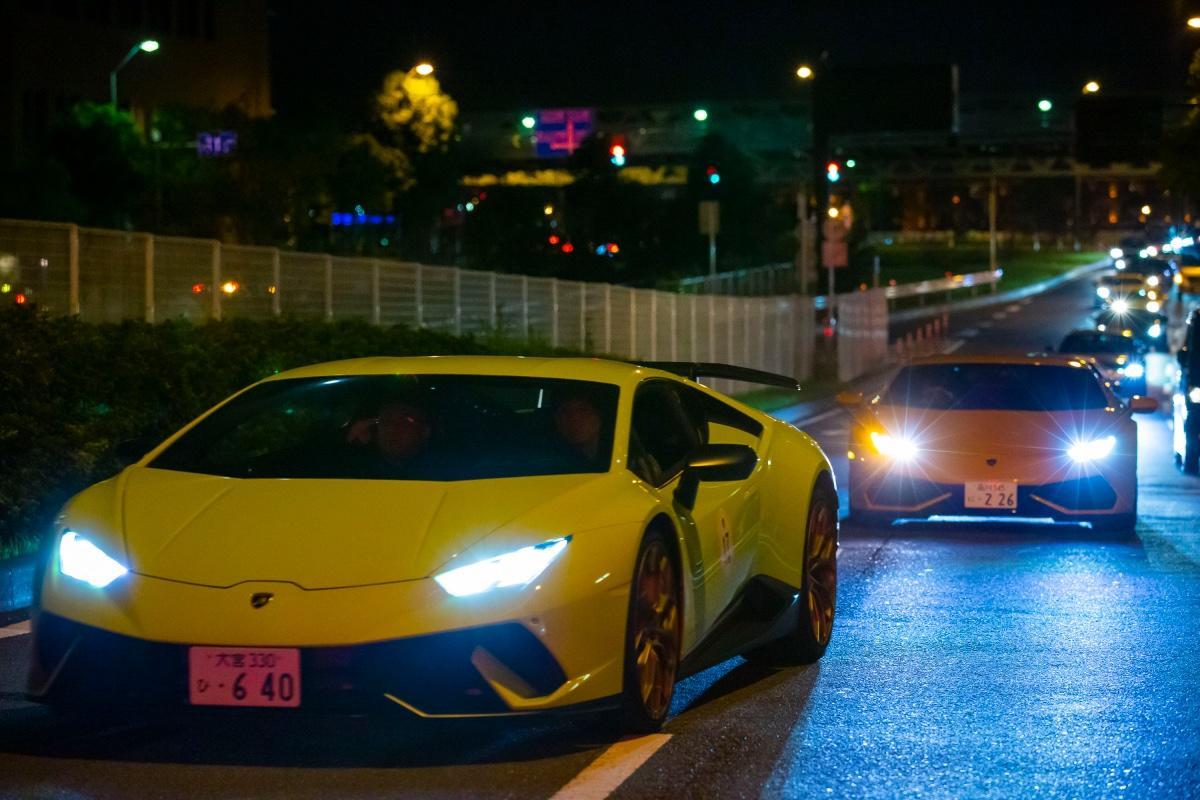 Lamborghini Day Japan 2018 - Lamborghini Day Japan 2018