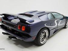 Lamborghini Diablo SV Monterey Edition