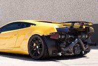 Lamborghini Gallardo de 2500 CP de vanzare
