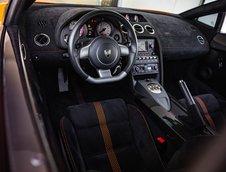 Lamborghini Gallardo Superleggera de vanzare