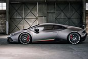Lamborghini Huracan Performante de la Wheelsandmore