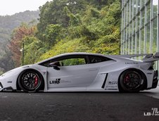 Lamborghini Huracan Silhouette Works GT