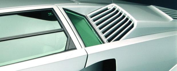 Lamborghini lanseaza pe piata o masina pe care nu a mai vandut-o din 1990