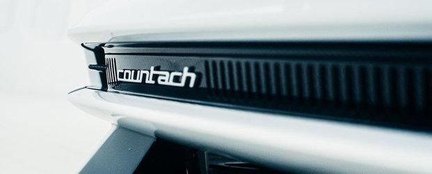 Lamborghini lanseaza pe piata o masina pe care nu a mai vandut-o din 1990. Primele fotografii oficiale au fost publicate chiar acum