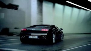 Lamborghini LP560-4 Commercial