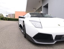 Lamborghini Murcielago Versace de vanzare