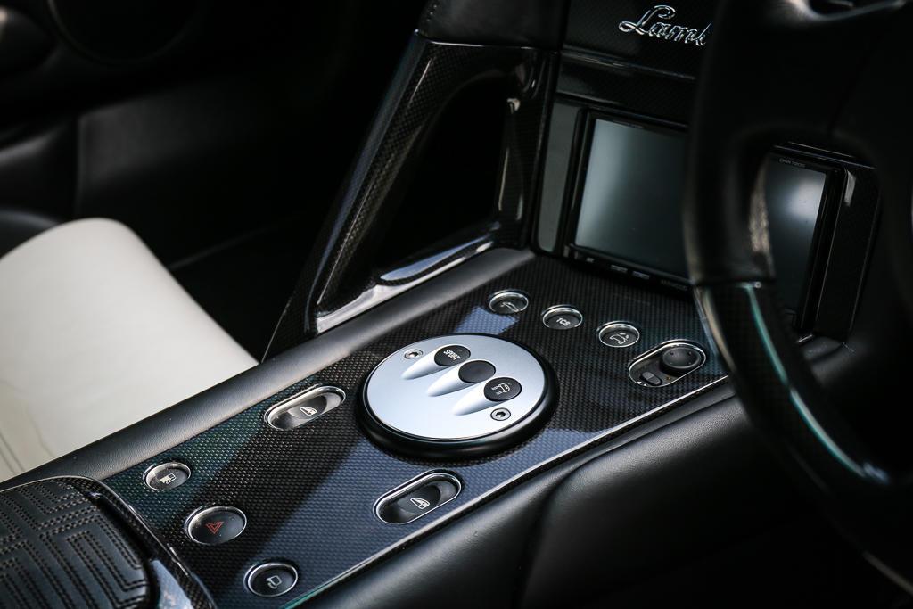 Lamborghini Murcielago Versace - Lamborghini Murcielago Versace