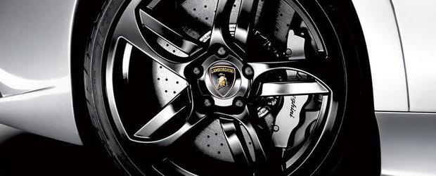 Lamborghini prezinta un concept SUV la Beijing