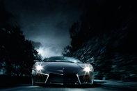 Lamborghini Reventon este supercarul venit din Univers