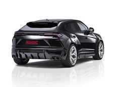 Lamborghini Urus de la Novitec