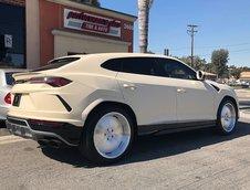 Lamborghini Urus Kanye West