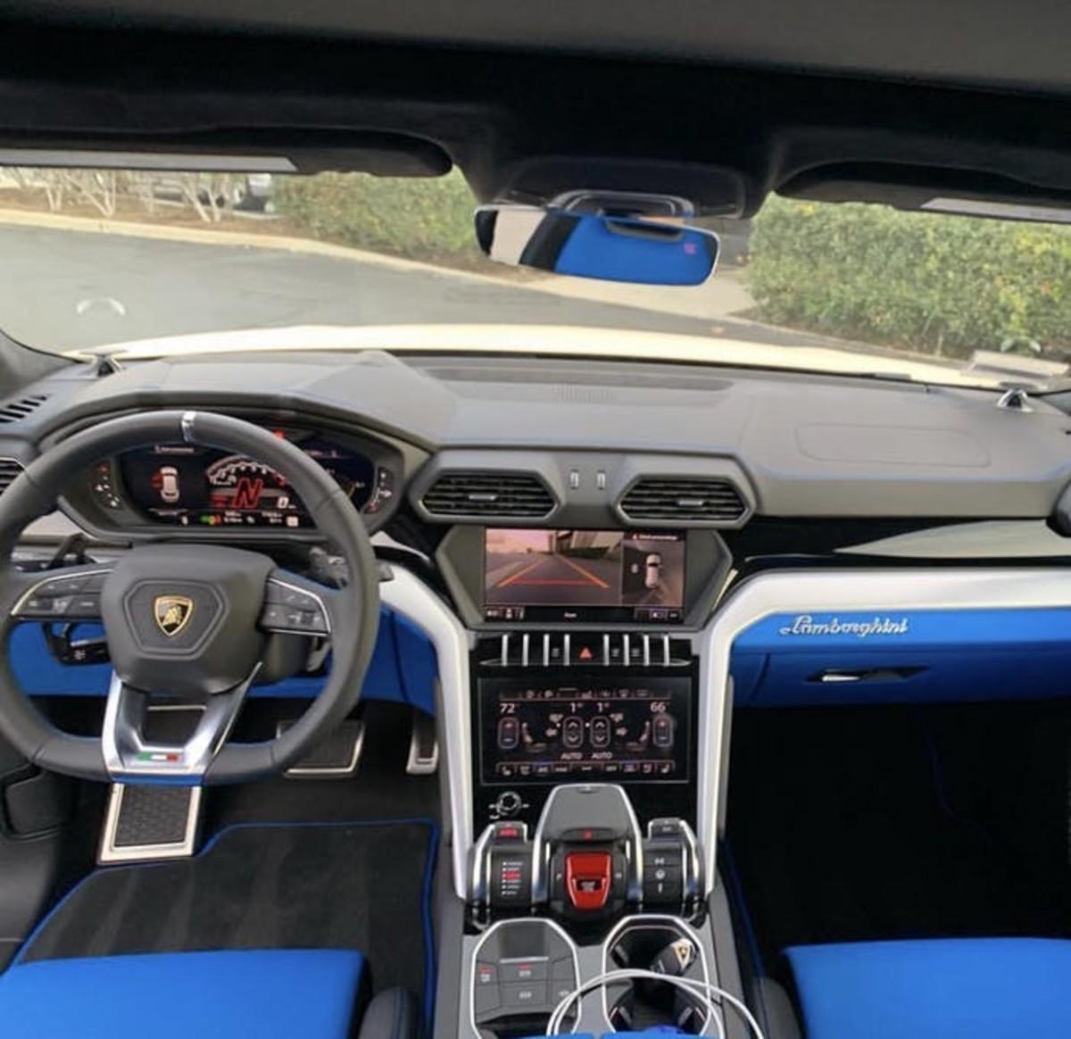Lamborghini Urus Kanye West - Lamborghini Urus Kanye West