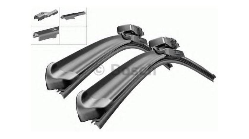 Lamela stergator BMW Seria 4 cabrio (2013-> ) [ F33 , F83] #2 119276