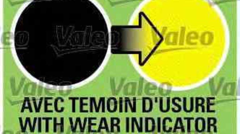 lamela stergator MERCEDES-BENZ COUPE C123 Producator VALEO 574189