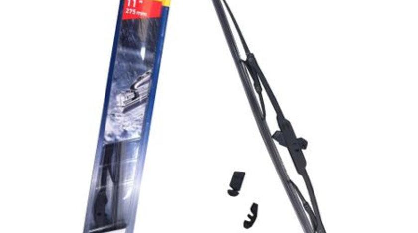 Lamela stergator parbriz/luneta Hella, 275 mm