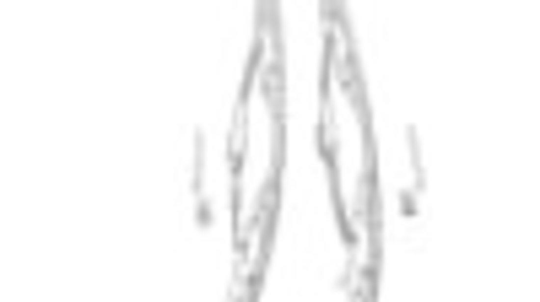 lamela stergator RENAULT SAFRANE II (B54_) OE IVECO 2994625