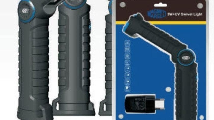 Lampa atelier auto detectare pierderi freon cod intern: 83001