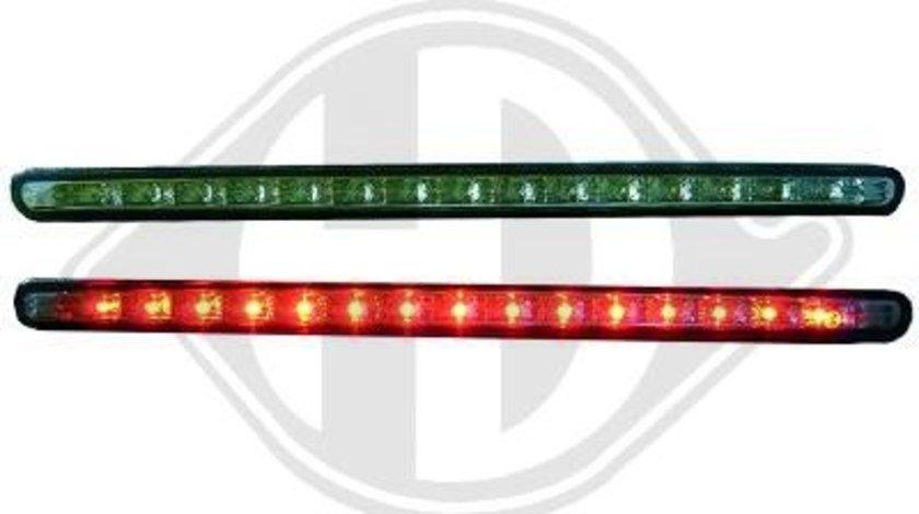 LAMPA BMW E36 STOP FRANA CU LED PT LUNETA BLACK -COD 1213394