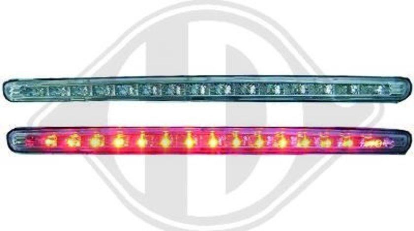 LAMPA BMW E36 STOP FRANA CU LED PT LUNETA CROM -COD 1213294