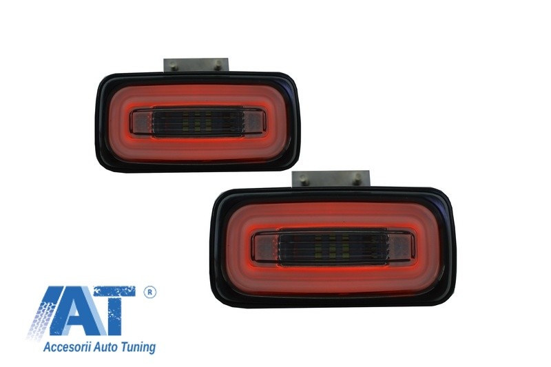 Lampa Ceata Full LED compatibil cu MERCEDES Benz W463 G-Class (1989-2015)