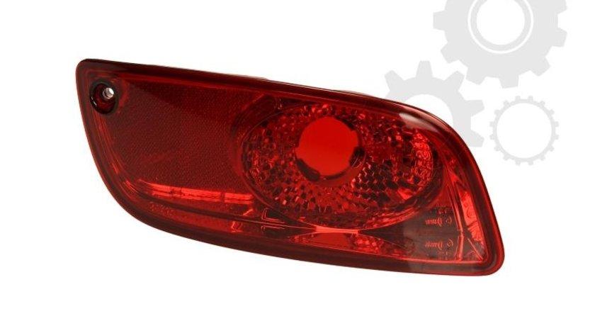 Lampa ceata stanga spate pt hyundai santa fe 03.06-09.09