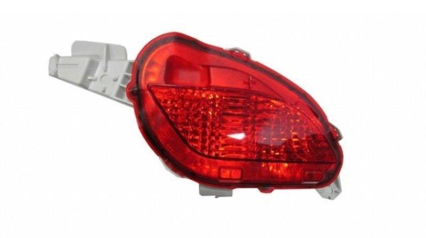 Lampa ceata Toyota Yaris 2014 2015 2016 2017 dreapta