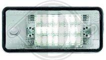 LAMPA CU LED PENTRU SUPORTUL DE NUMAR -COD 1031192