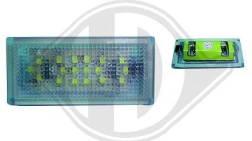LAMPA CU LED PENTRU SUPORTUL DE NUMAR -COD 1214292