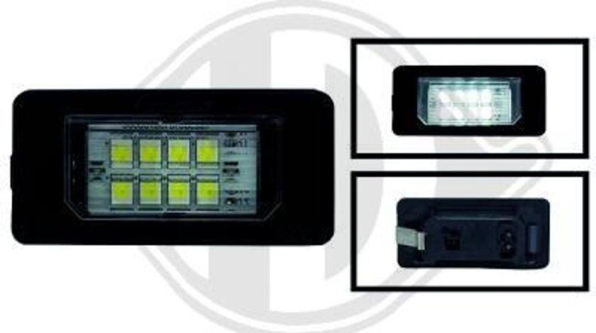 LAMPA CU LED PENTRU SUPORTUL DE NUMAR -COD 1280192