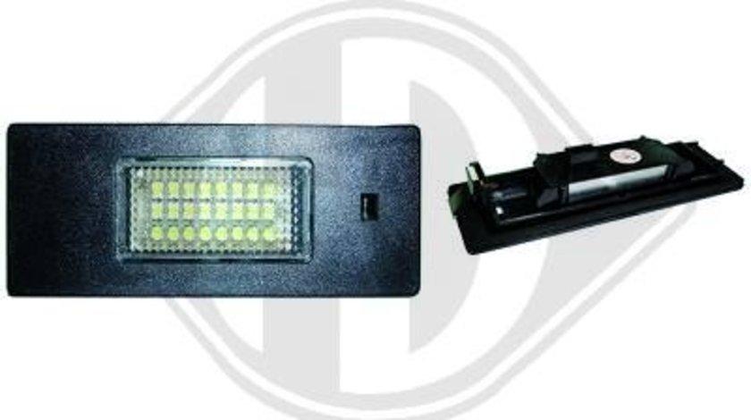 LAMPA CU LED PENTRU SUPORTUL DE NUMAR -COD 1280292