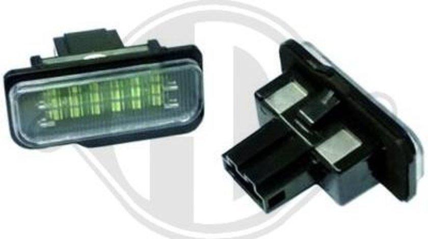 LAMPA CU LED PENTRU SUPORTUL DE NUMAR -COD 1671292