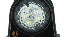 Lampa gabarit LED SMD 4017 12-24V