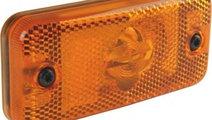 Lampa gabarit Orange DAF CF LF XF, Fiat Ducato Max...