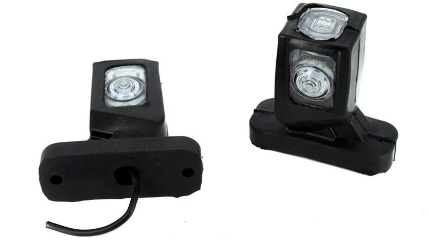 Lampa gabarit pe LED 12V lungime 9,5cm