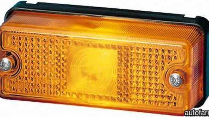 lampa gabarit Producator HELLA 2PS 003 748-121