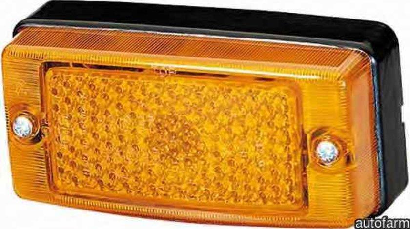 lampa gabarit Producator HELLA 2PS 004 361-007