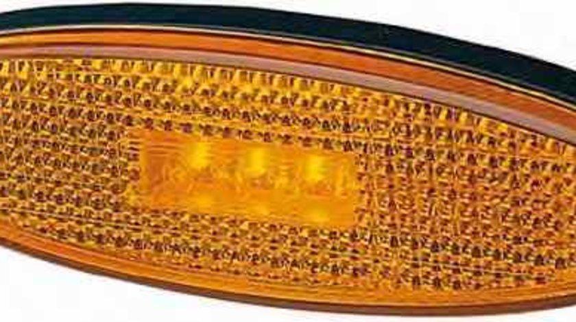 lampa gabarit Producator HELLA 2PS 007 943-017