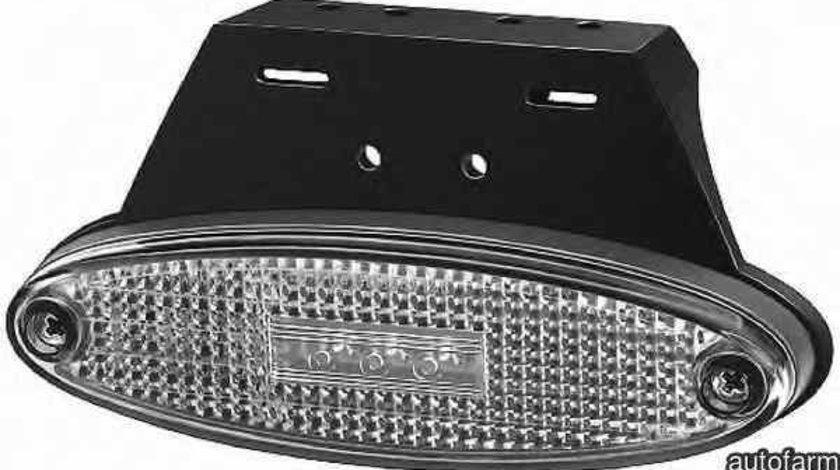 lampa gabarit Producator HELLA 2PS 007 943-021